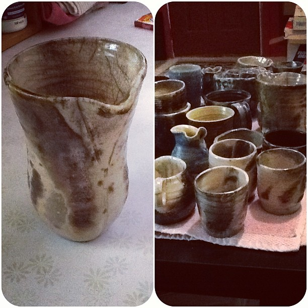 Intermediate Ceramics